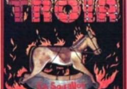 La copertina di un album degli Squallor, 1973