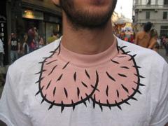 Testa di....: una T-Shirt universalmente comprensibile.