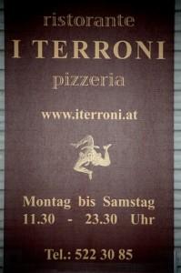 Ristorante in Austria: il nome è una rivincita e uno sberleffo dei migranti italiani contro i razzisti.