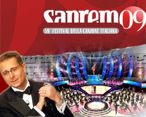 Le cazzate dorate del Festival di Sanremo