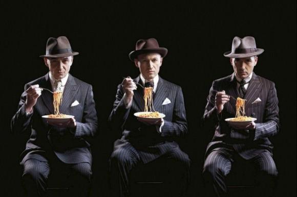 Spaghetti, mafia-man, carcamano: perché all'estero i negri siamo noi