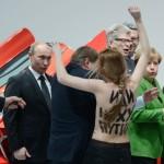 La Russia censura le parolacce