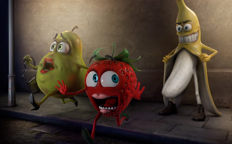 La fenomenologia della banana