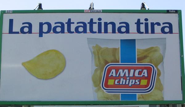 patatina