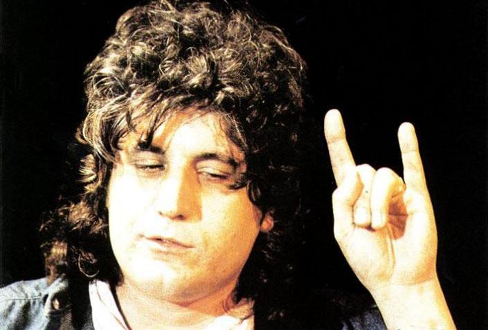 Pino Daniele: le parolacce di un bluesman popolare e viscerale