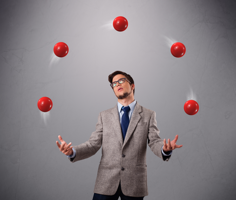 Giramenti di palle (e altri detti testicolari)