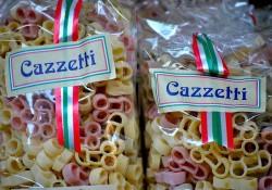 Pasta-cazzetti