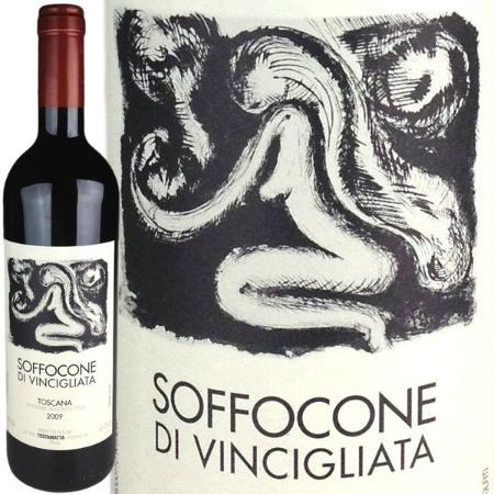 Nero di troia e bernarda: la lista dei vini osè