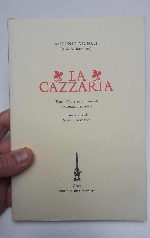 Cazzaria